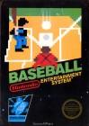 Boîte US de Baseball sur Wii