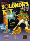 Boîte FR de Solomon's Key sur Wii