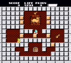 Screenshots de Solomon's Key sur Wii