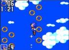 Screenshots de Sonic 2 sur Wii