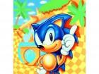 Artworks de Sonic the Hedgehog sur Wii