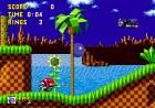 Screenshots de Sonic the Hedgehog sur Wii