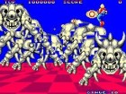 Screenshots de Space Harrier sur Wii