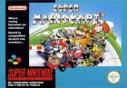 Boîte FR de Super Mario Kart sur Wii