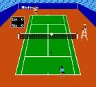 Screenshots de Tennis sur Wii
