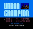 Screenshots de Urban Champion sur Wii