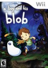 Artworks de A Boy and his Blob sur Wii