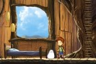 Screenshots de A Boy and his Blob sur Wii