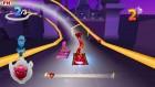 Screenshots de Aladin Magic Racer sur Wii