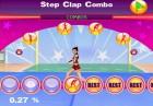 Screenshots de All Star Cheer Squad sur Wii