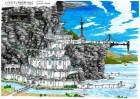 Artworks de Arc Rise Fantasia sur Wii