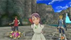 Screenshots de Arc Rise Fantasia sur Wii