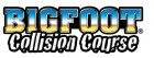 Logo de Bigfoot : Collision Course  sur Wii