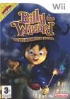 Boîte FR de Billy the Wizard : Rocket Broomstick Racing sur Wii