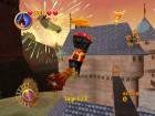Screenshots de Billy the Wizard : Rocket Broomstick Racing sur Wii