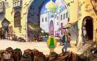 Screenshots de Chevaliers de Baphomet - The Director's Cut sur Wii