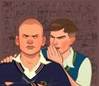 Artworks de Bully : Scholarship Edition  sur Wii