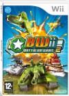 Boîte FR de BWii Battalion Wars 2 sur Wii