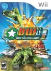 Boîte US de BWii Battalion Wars 2 sur Wii