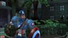 Screenshots de Captain America : Super Soldier sur Wii