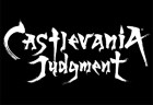 Logo de Castlevania Judgment sur Wii