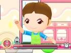 Screenshots de Cooking Mama : World Kitchen sur Wii