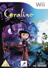 Boîte FR de Coraline sur Wii