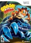 Boîte US de Crash Bandicoot : Crash of the Titans sur Wii