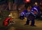 Screenshots de Crash Bandicoot : Crash of the Titans sur Wii