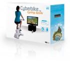 Artworks de Cyberbike sur Wii