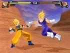 Screenshots de Dragon Ball Z : Budokai Tenkaichi 3 sur Wii