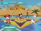 Screenshots de Dance Dance Revolution Disney Groove sur Wii