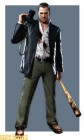 Artworks de Dead Rising : Chop Till You Drop sur Wii