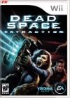Boîte US de Dead Space Extraction sur Wii