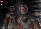 Screenshots de Dead Space Extraction sur Wii