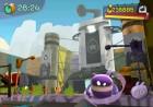 Screenshots de De Blob sur Wii