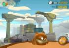 Logo de De Blob sur Wii