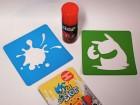 Photos de De Blob sur Wii