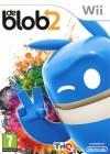 Boîte FR de de Blob 2 : The Underground sur Wii