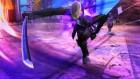 Screenshots de Sengoku Basara : Samurai Heroes sur Wii
