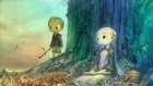 Artworks de Dewy's Adventure sur Wii
