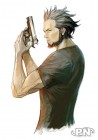 Artworks de Disaster : Day of Crisis sur Wii