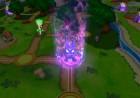 Logo de Dokapon Kingdom sur Wii