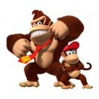 Artworks de Donkey Kong Country Returns sur Wii