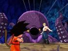 Screenshots de Dragon Ball : Revenge of King Piccolo sur Wii
