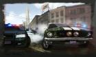 Artworks de Driver : San Francisco sur Wii