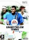 Boîte FR de EA Sports Grand Chelem Tennis sur Wii