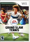 Boîte US de EA Sports Grand Chelem Tennis sur Wii