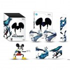 Boîte US de Disney Epic Mickey sur Wii