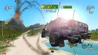 Screenshots de Excite Truck sur Wii